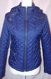 Other - Girl's Navy Blue Jacket